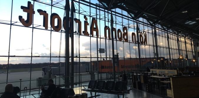 KolnBonnAirport