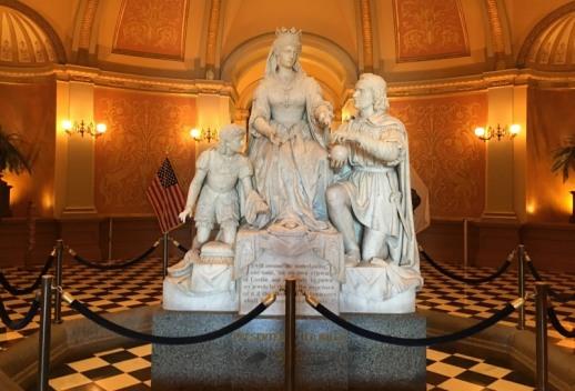 Sacramento_capitol_Columbus
