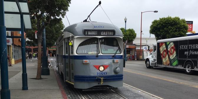 SF_streetcar_TheCastro