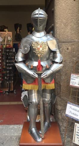 Toledo_armour