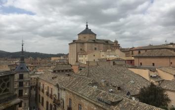 Toledo_rooftops