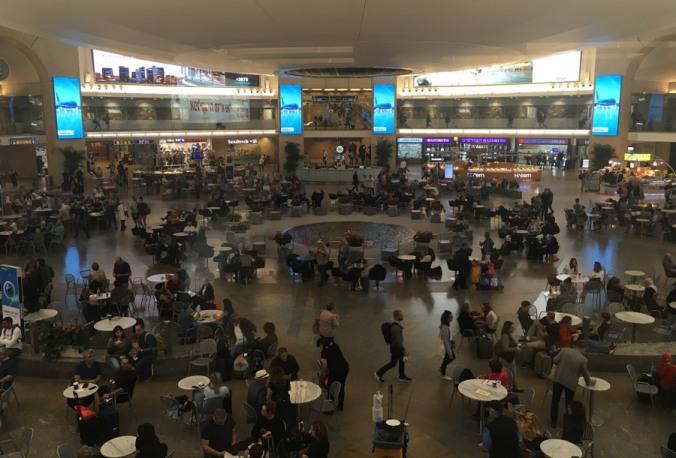 BenGurionAirport_concourse