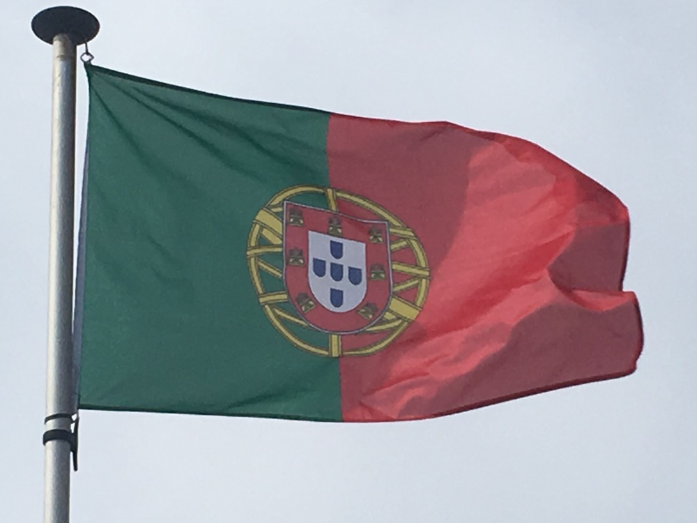 Flags_Portugal
