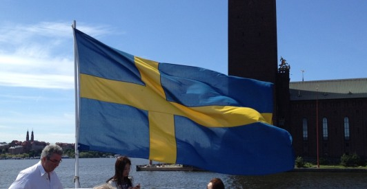 Flags_Sweden