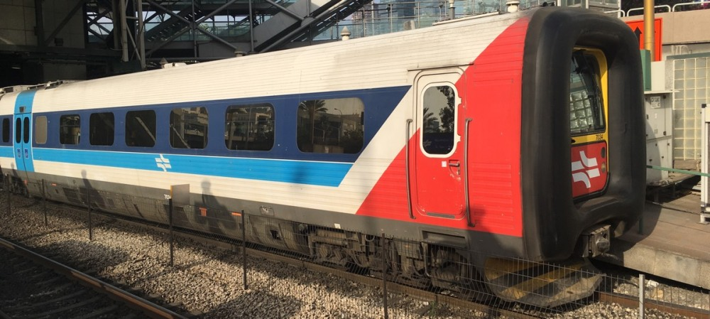 The Train to) Jerusalem in Israel – Trip By Trip