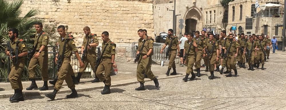 Jerusalem_army