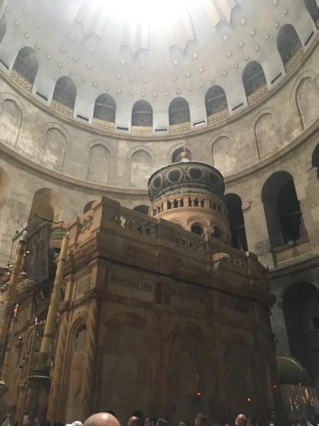 Jerusalem_SaintSepulchre