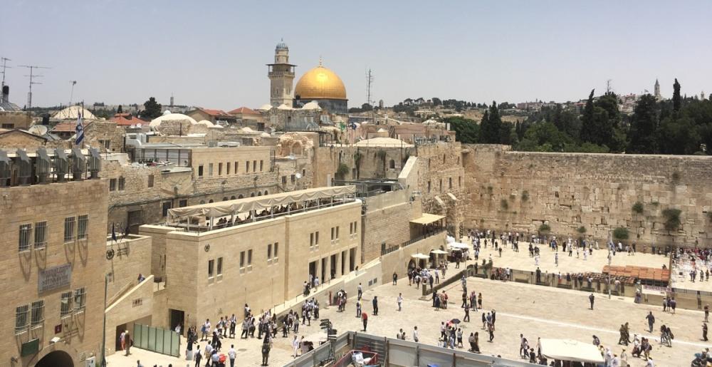 Jerusalem_TempleMount