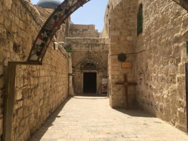 Jerusalem_ViaDolorosa
