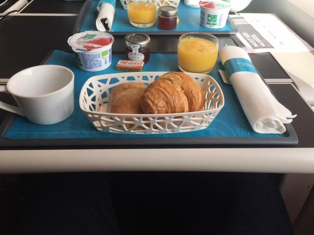 Eurostar_breakfast