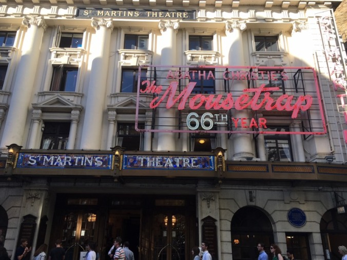 London_TheMousetrap