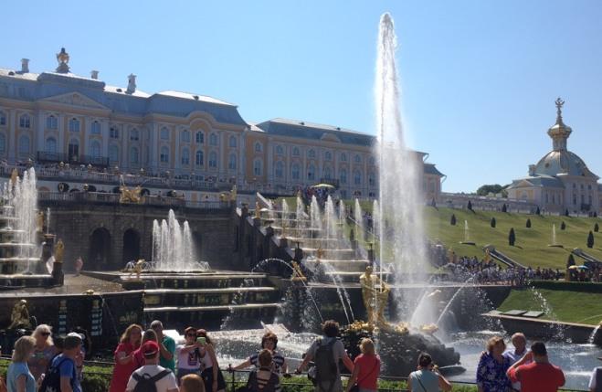 SaintPetersburg_Peterhof