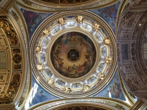 SaintPetersburg_SaintIsaac_ceiling