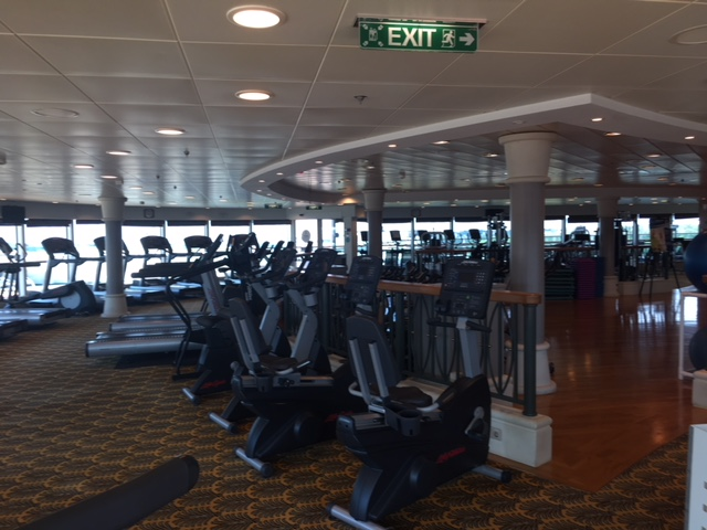 SerenadeOfTheSeas_gym