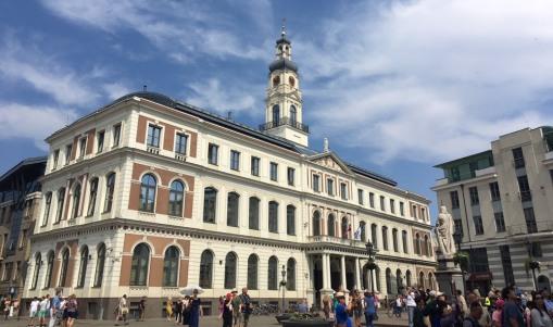 Riga_cityhall