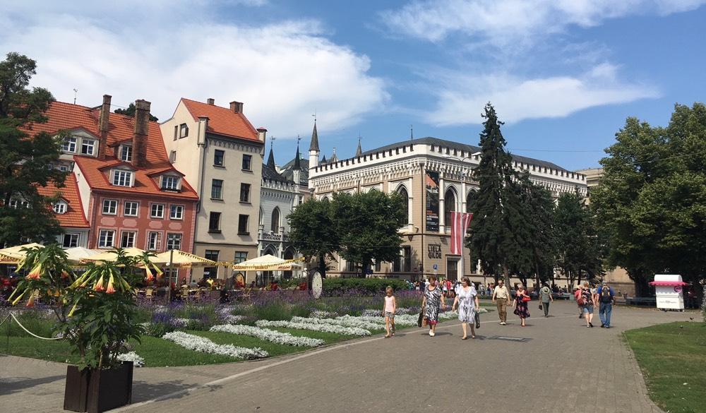 Riga_flowers