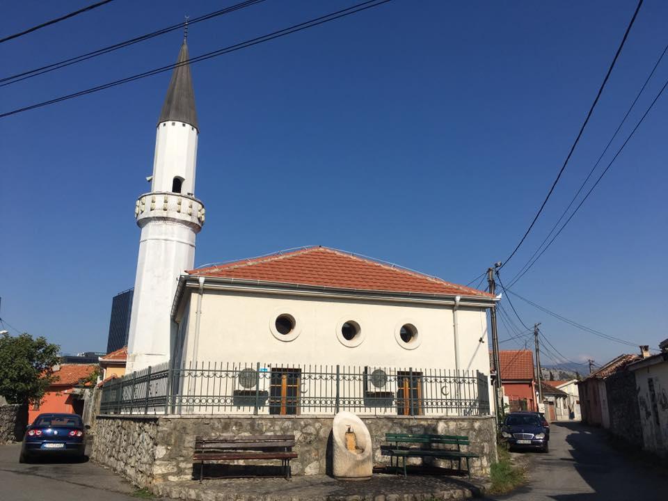 Podgorica_mosque