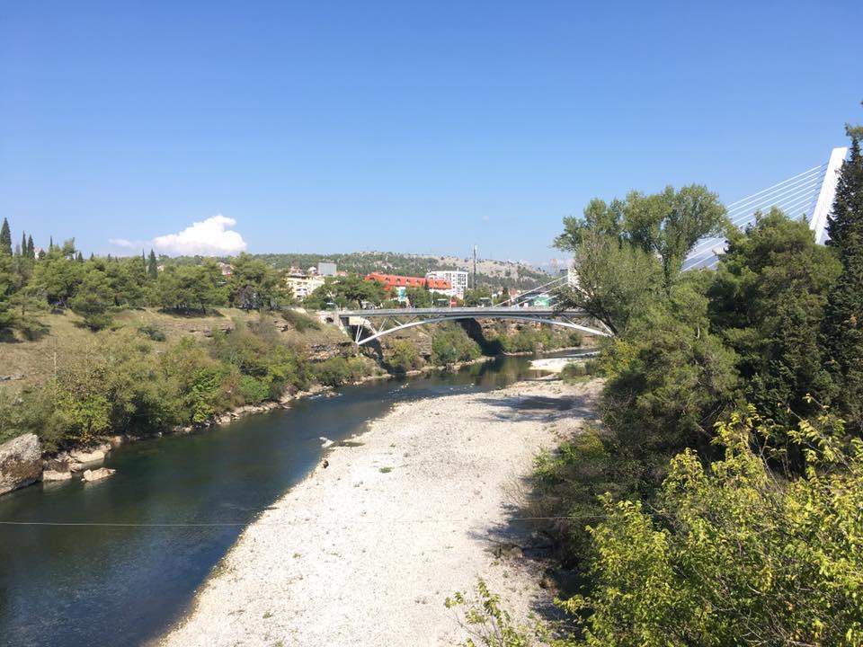 Podgorica_river