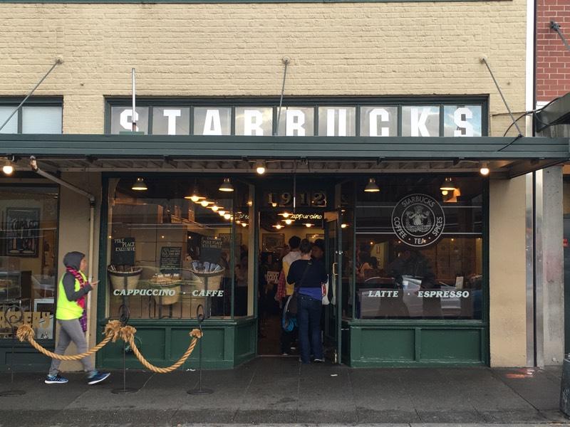 Seattle_Starbucks