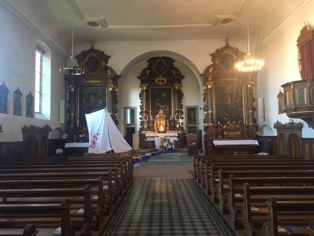 Zug_Kapucinenkloster