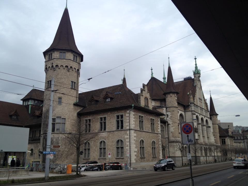 Zurich_museum