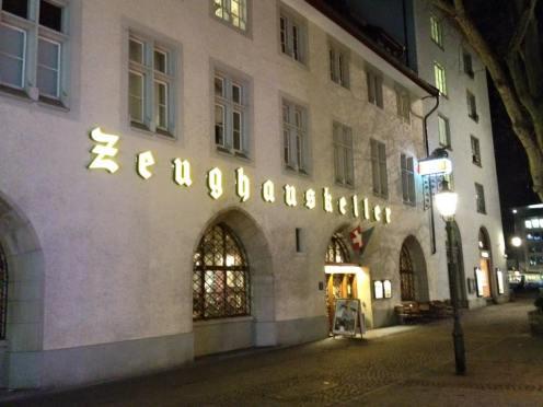 Zurich_Zeughauskeller