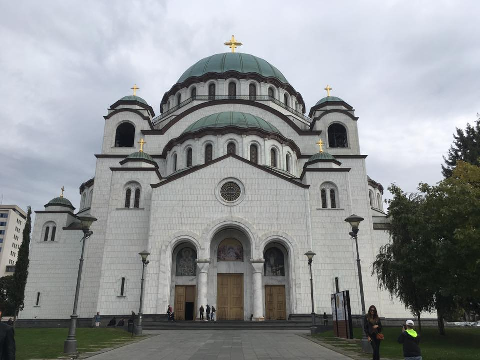 Belgrade_SaintSava