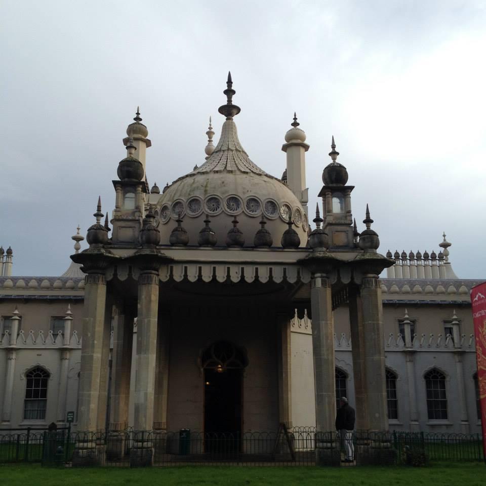BrightonRoyalPavilion