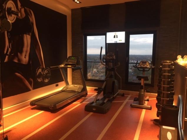 VDV_HotelHoorn_gym