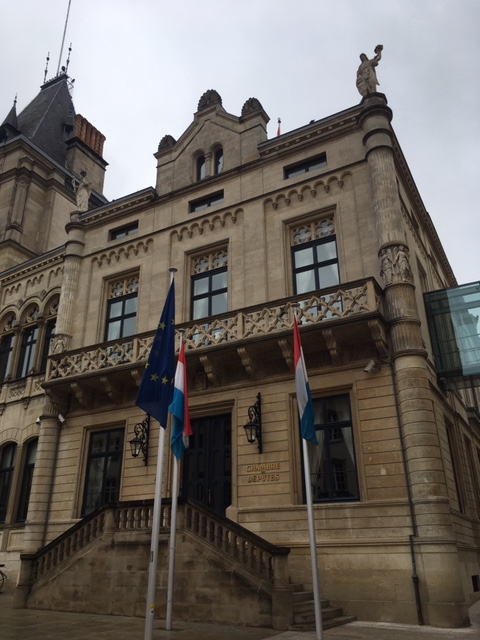 Luxembourg_parliament