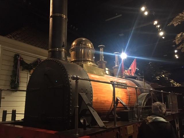 Spoorwegmuseum_DeArend