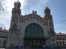 Travelling on Czech Railways EuroCity – Trip By Trip