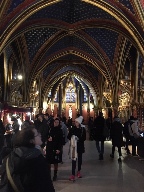 Sainte-Chapelle_down