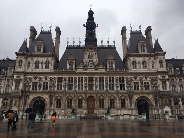 Paris_HotelDeVille