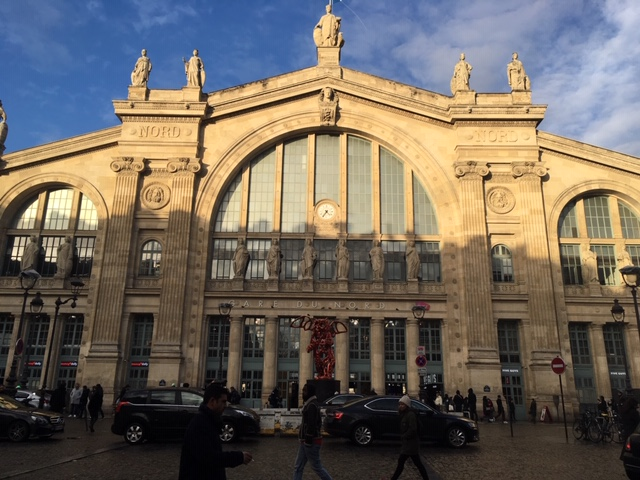 Paris_Nord