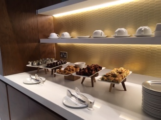 CrownePlaza_London_KingsCross_food