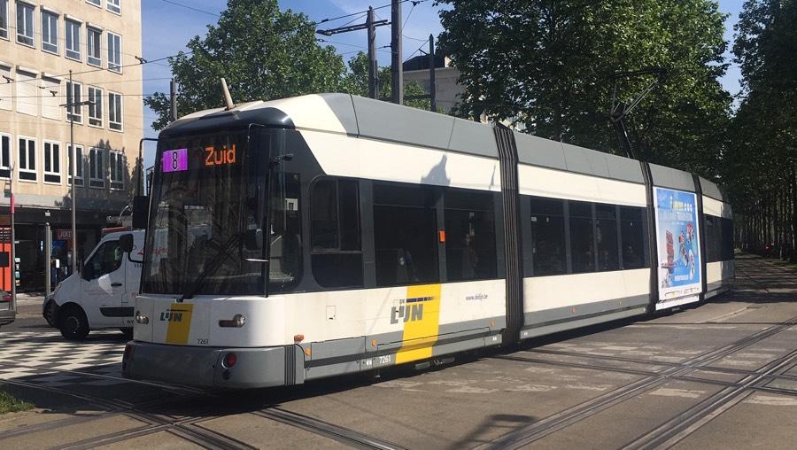 DeLijn_tram
