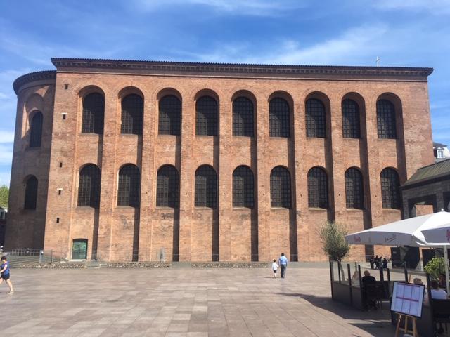 Trier_Basilika