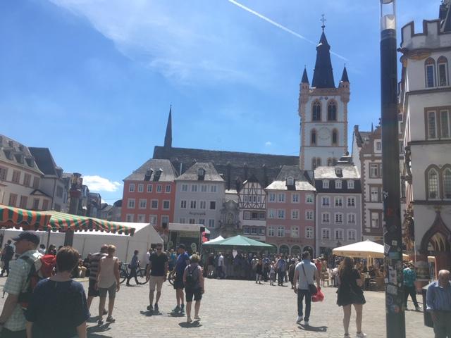 Trier_PortaNigra_Platz