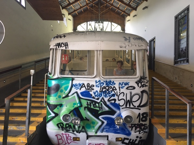 BCN_Transport_funicular