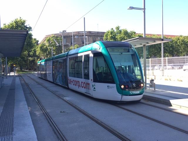 BCN_Transport_tramvia