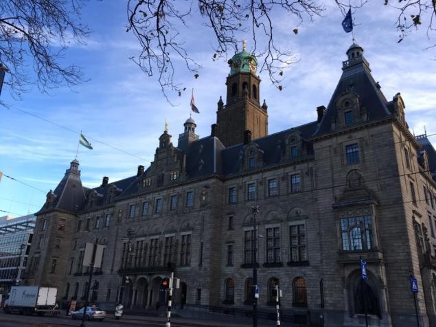 Rotterdam_cityhall