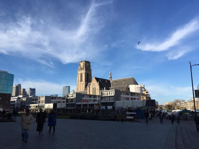 Rotterdam_Sint-Laurenskerk