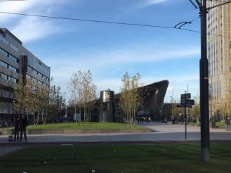 Rotterdam_station