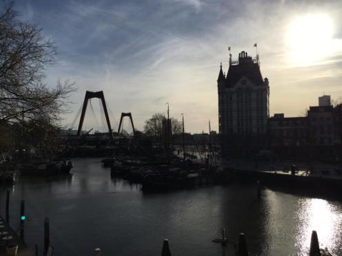 Rotterdam_water