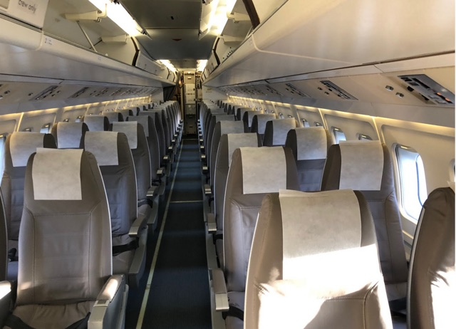 AirAntwerp_cabin