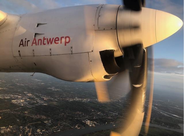 AirAntwerp_turboprop