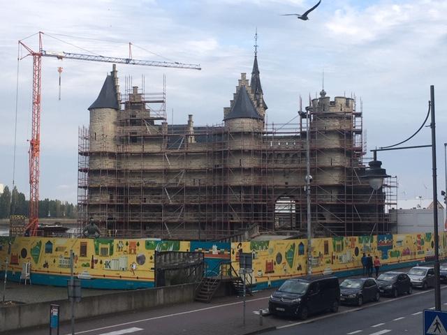 Antwerp_HetSteen