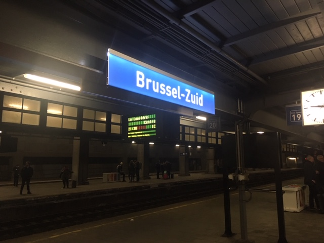 BrusselsMidi_sign