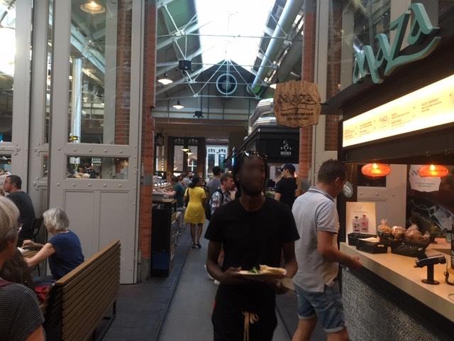 DeHallen_Amsterdam_Foodhallen